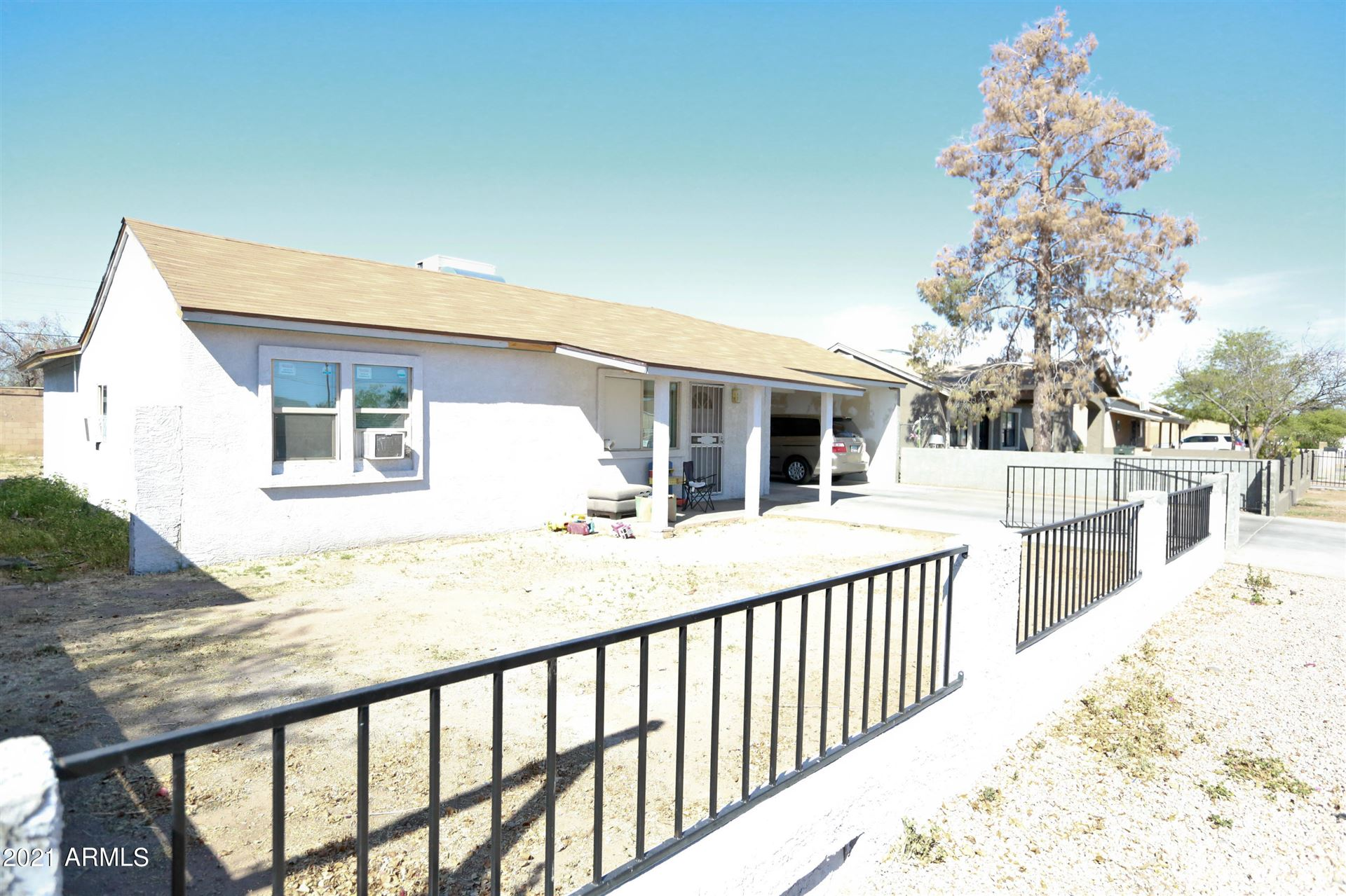 802 W PUEBLO Avenue, Phoenix, AZ 85041 - MLS#: 6222423