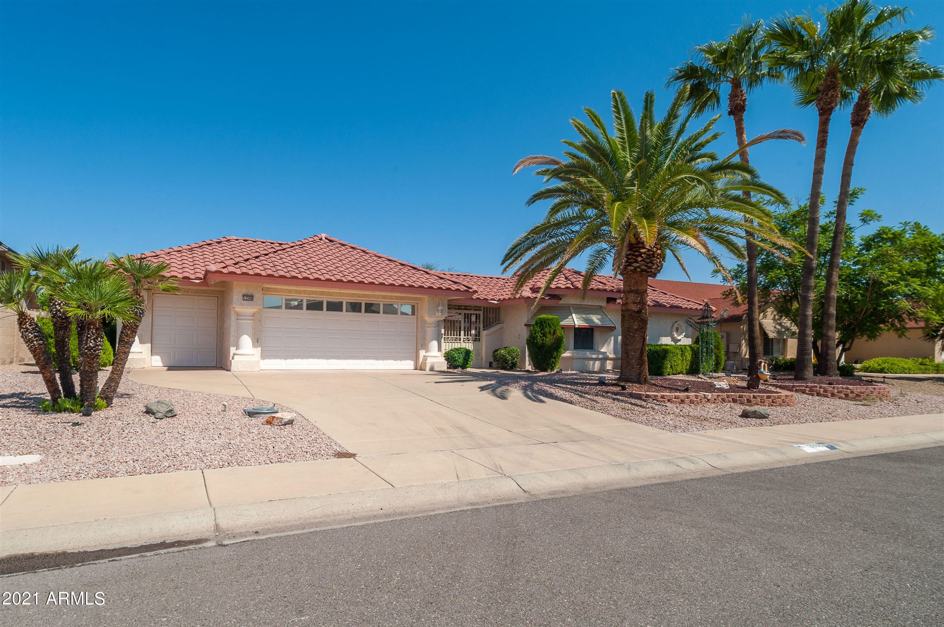 13508 W WHITE WOOD Drive, Sun City West, AZ 85375 - MLS#: 6285423