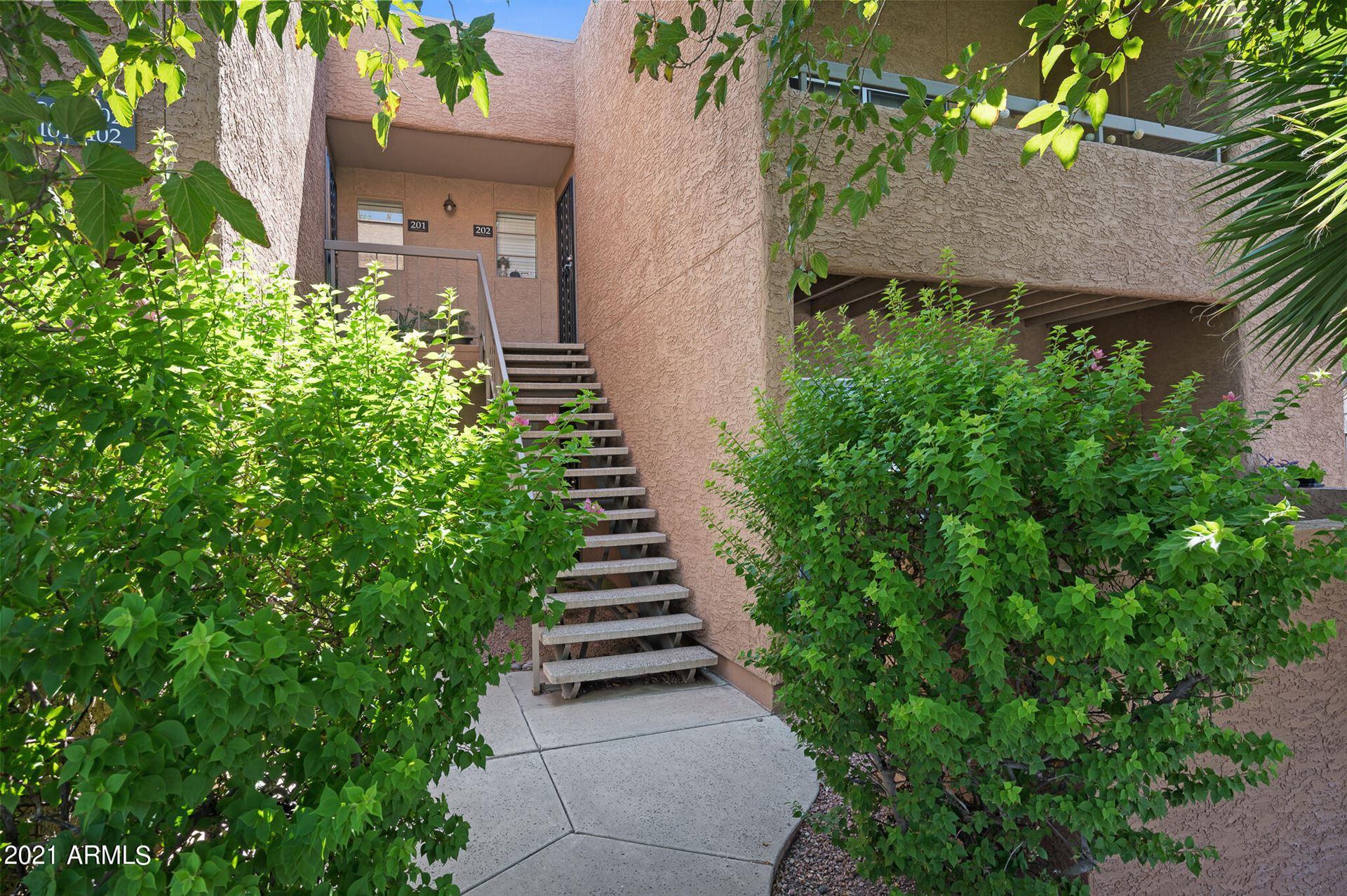 2625 E INDIAN SCHOOL Road #201, Phoenix, AZ 85016 - MLS#: 6298423