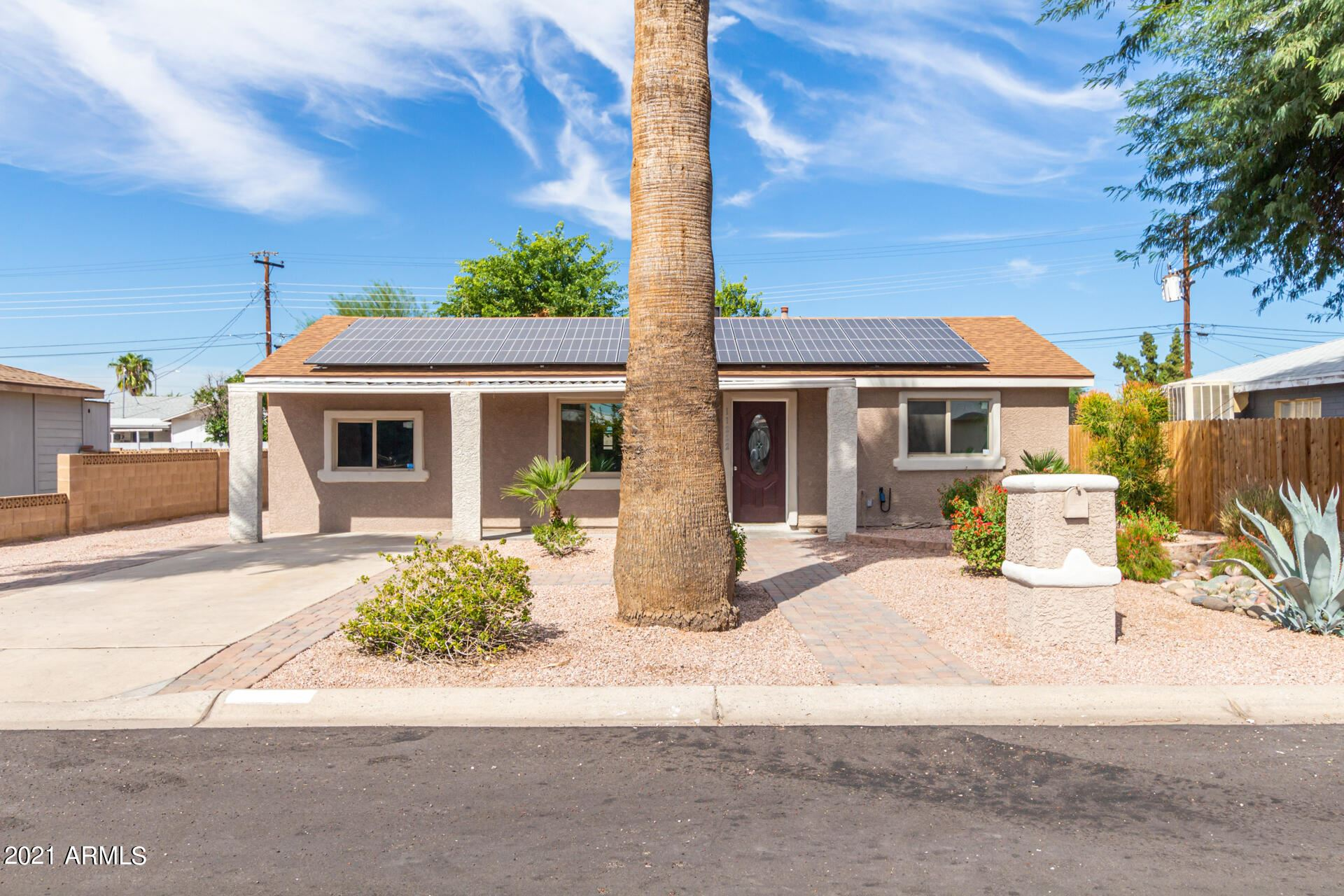 Photo of 11222 W DULUTH Avenue, Youngtown, AZ 85363 (MLS # 6299423)