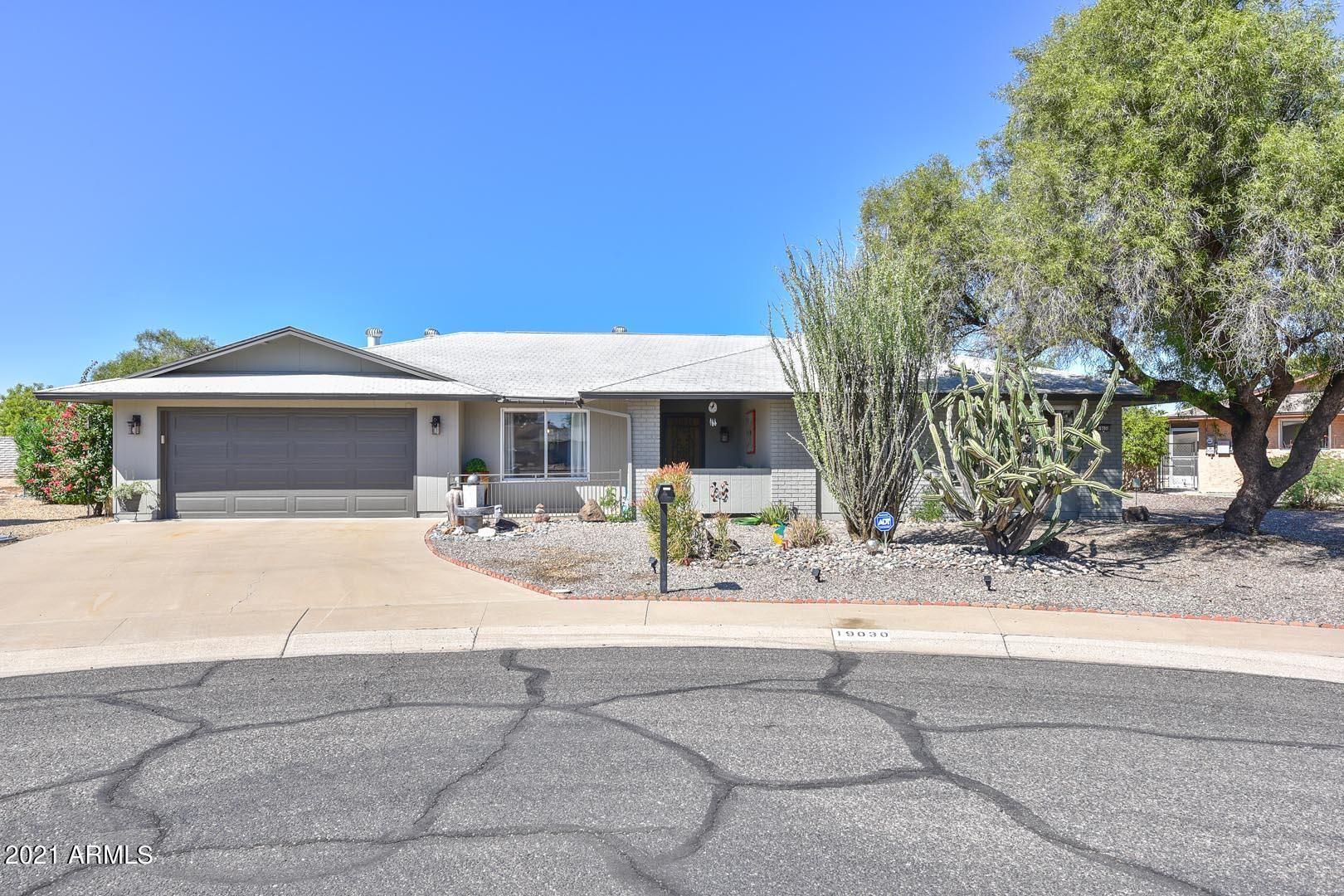 Photo of 19030 N WELK Drive, Sun City, AZ 85373 (MLS # 6305423)