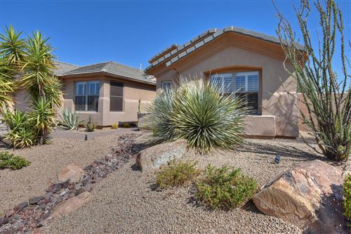 Photo of 14814 E SHIMMERING VIEW --, Fountain Hills, AZ 85268 (MLS # 6145424)