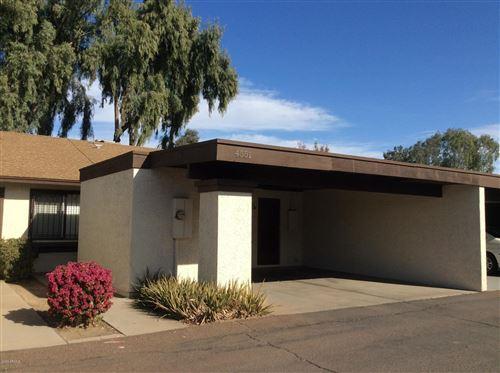 Photo of 4551 W Mclellan Road, Glendale, AZ 85301 (MLS # 6166424)