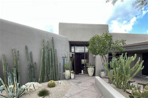 Photo of 10674 E HONEY MESQUITE Drive, Scottsdale, AZ 85262 (MLS # 6197424)