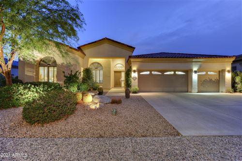 Photo of 20306 N 83RD Place, Scottsdale, AZ 85255 (MLS # 6264424)