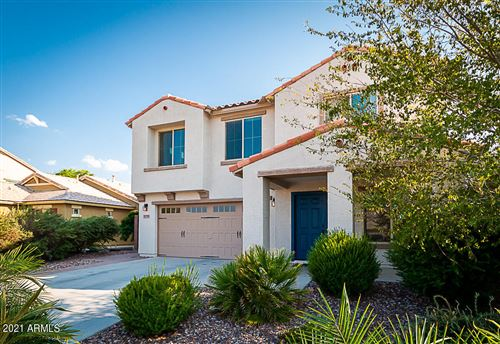 Photo of 2019 E LINDRICK Drive, Gilbert, AZ 85298 (MLS # 6295424)