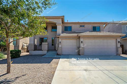 Photo of 45105 W HORSE MESA Road, Maricopa, AZ 85139 (MLS # 6298424)