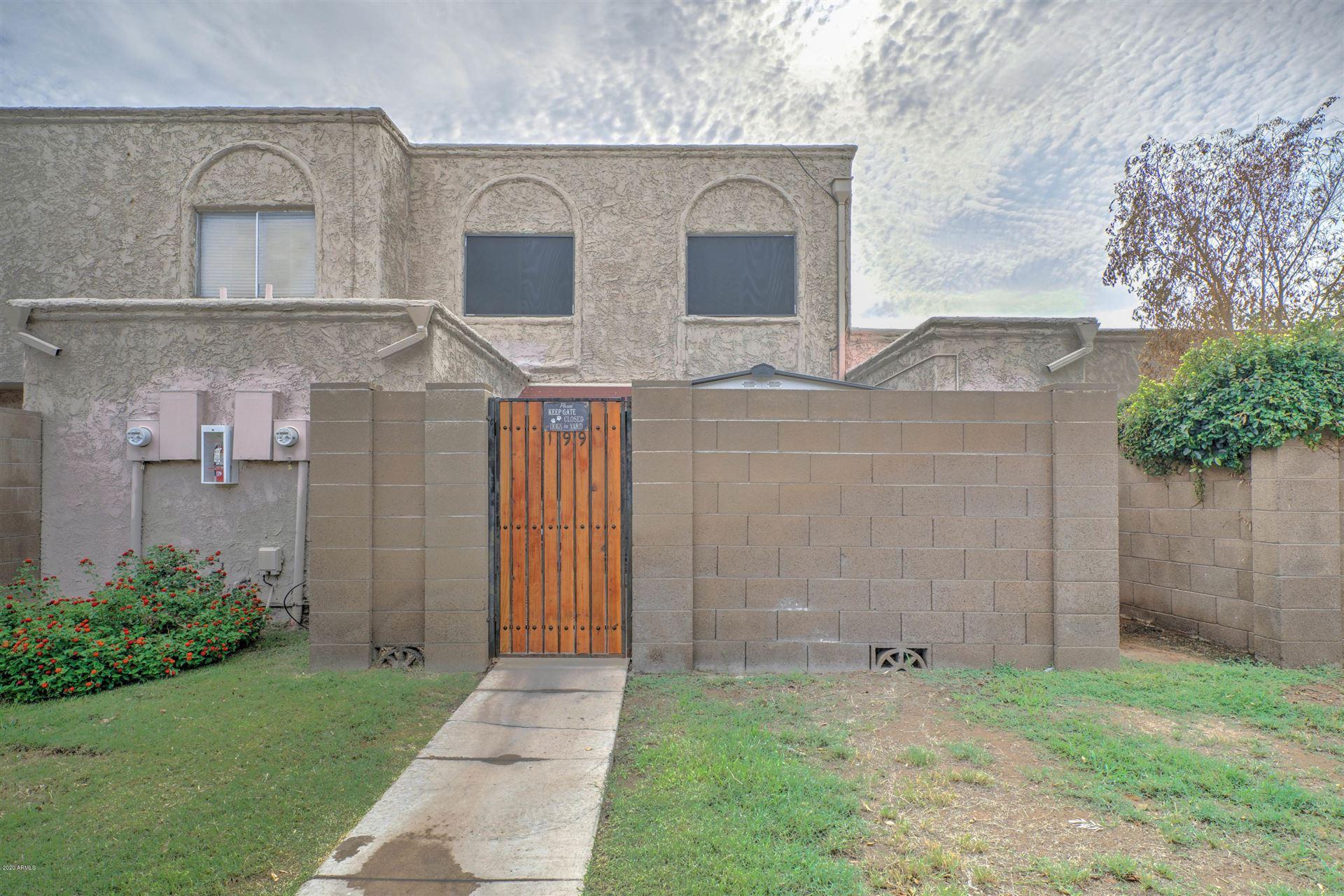 600 S DOBSON Road #199, Mesa, AZ 85202 - MLS#: 6119424