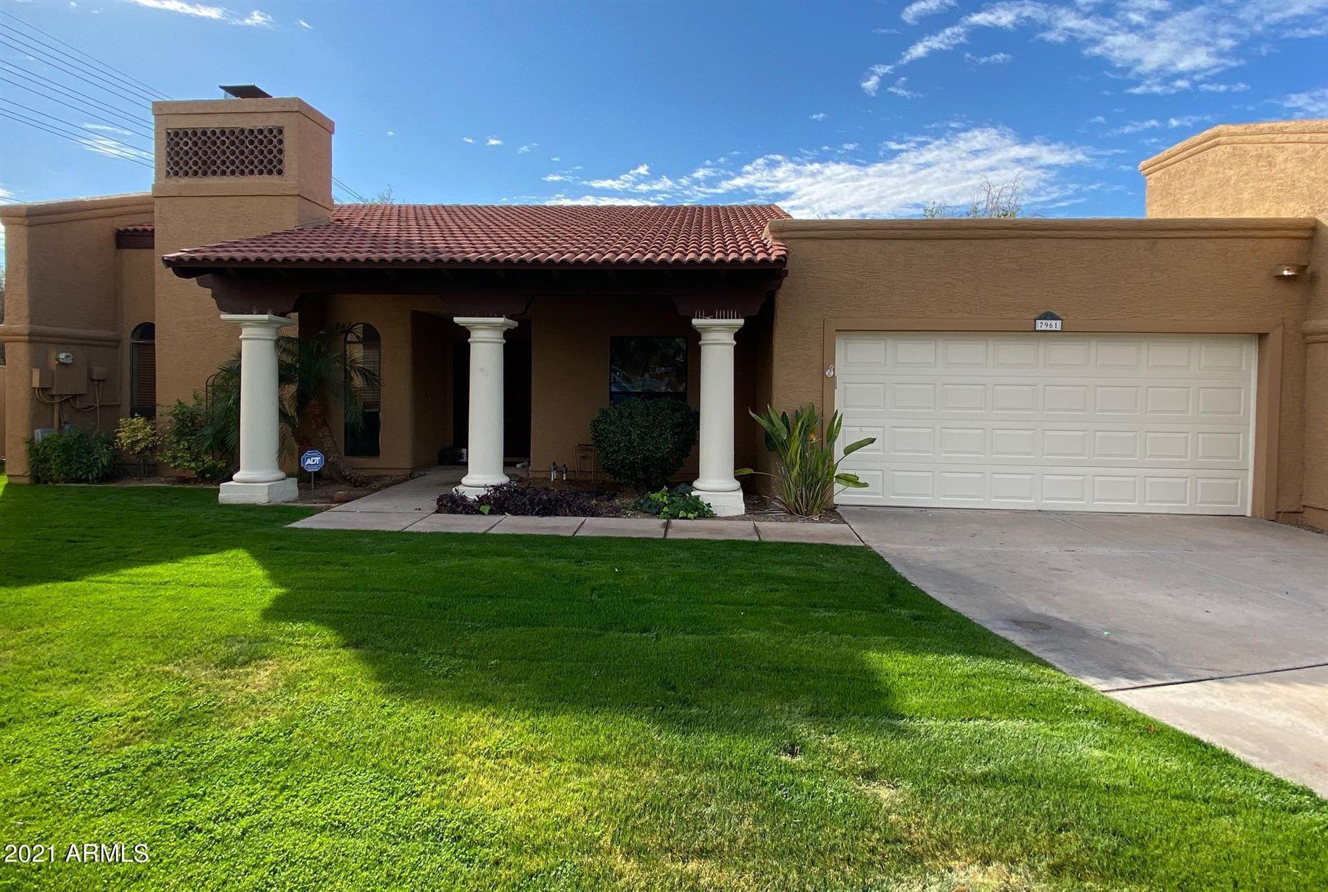 Photo of 7961 E CORONADO Road, Scottsdale, AZ 85257 (MLS # 6188424)