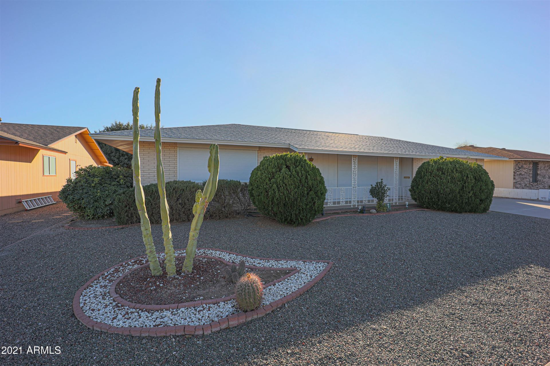 Photo of 10247 W OAK RIDGE Drive, Sun City, AZ 85351 (MLS # 6199424)