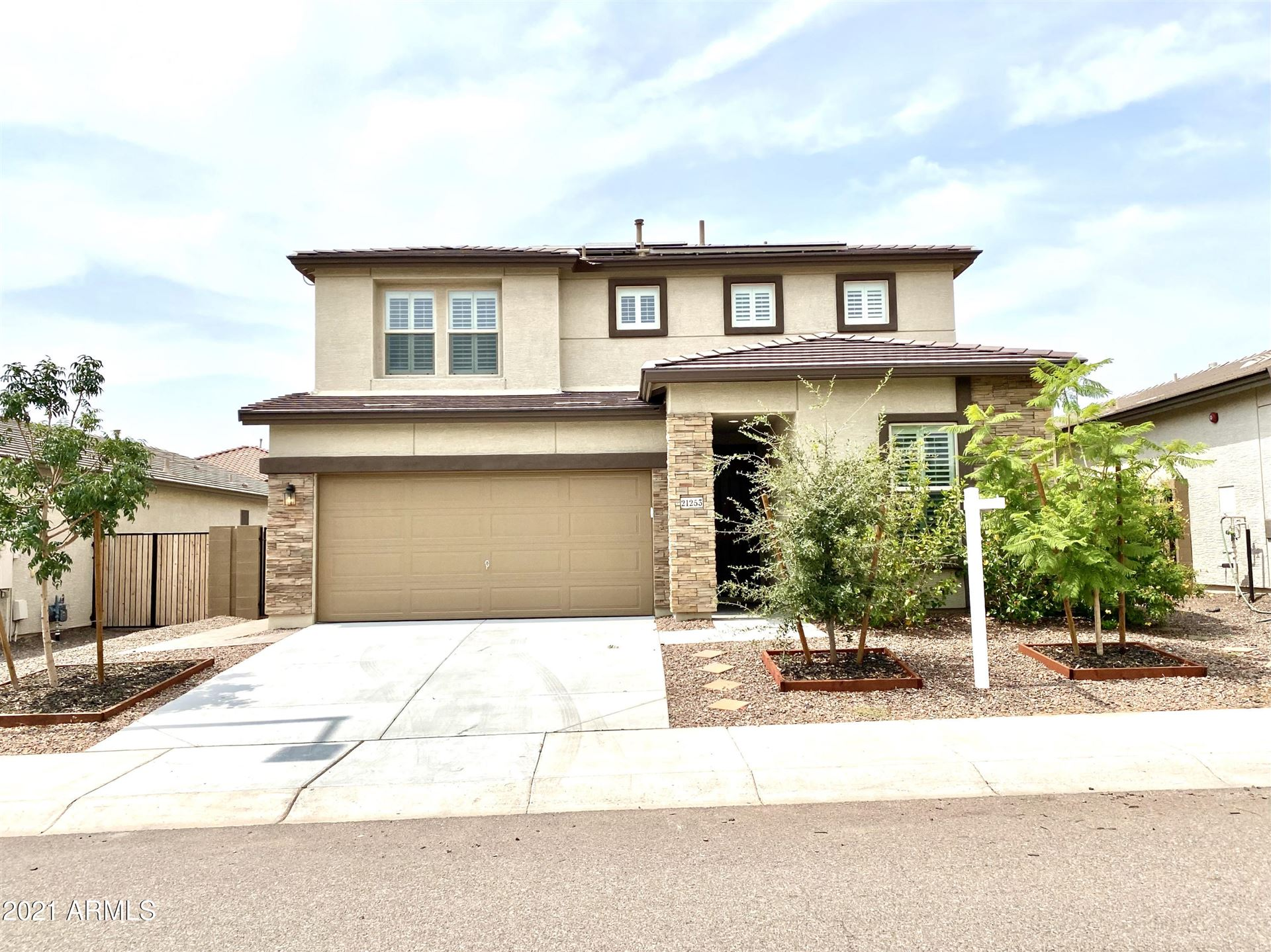 21253 W ALMERIA Road, Buckeye, AZ 85396 - MLS#: 6257424