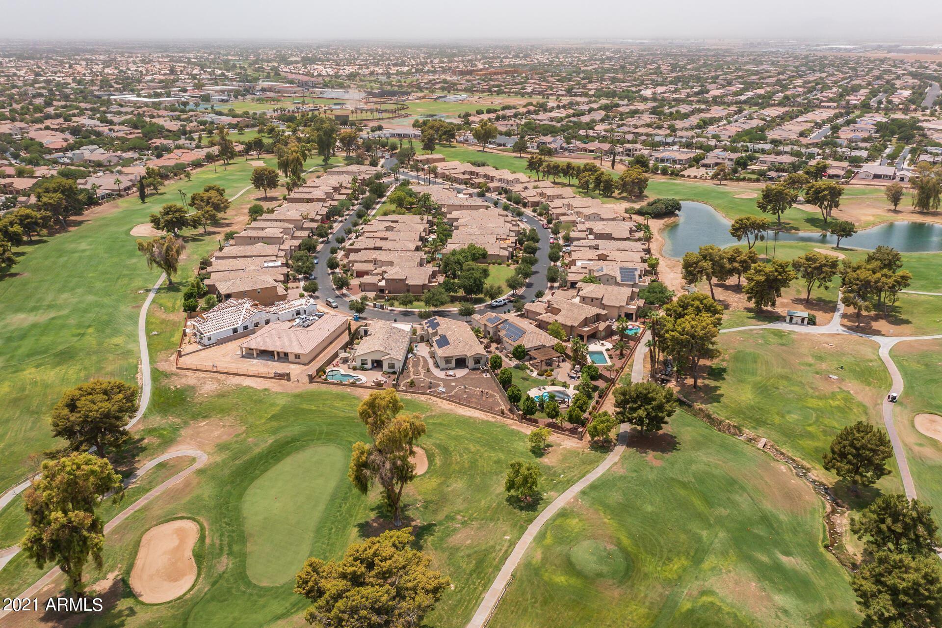 Photo of 14561 W Hidden Terrace Loop, Litchfield Park, AZ 85340 (MLS # 6266424)