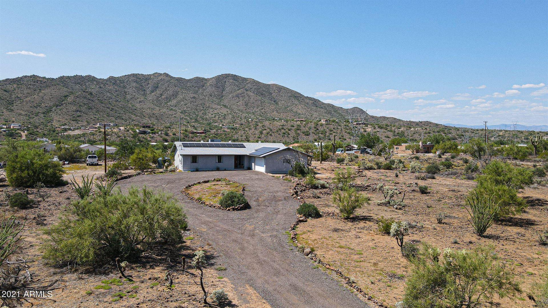 Photo of 43226 N 3rd Avenue, New River, AZ 85087 (MLS # 6291424)
