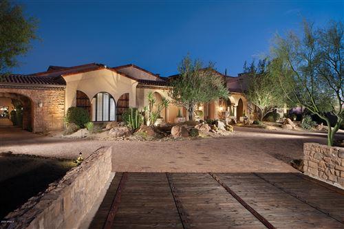 Photo of 28009 N 90TH Way, Scottsdale, AZ 85262 (MLS # 6020425)