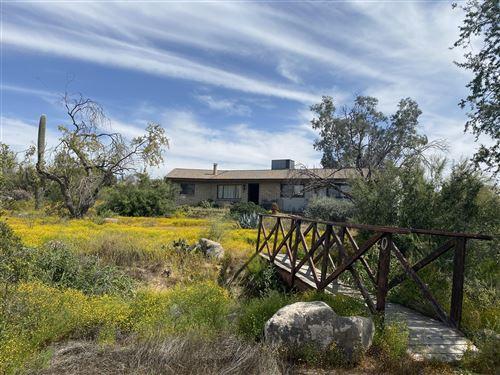 Photo of 33419 N 53RD Place, Cave Creek, AZ 85331 (MLS # 6071425)