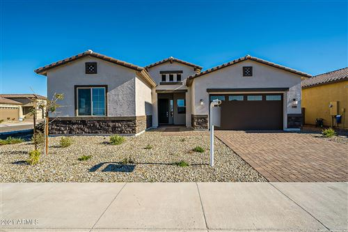 Photo of 17296 W NORWICH Drive, Surprise, AZ 85387 (MLS # 6171425)