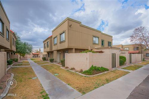 Photo of 6822 S RITA Lane, Tempe, AZ 85283 (MLS # 6185425)