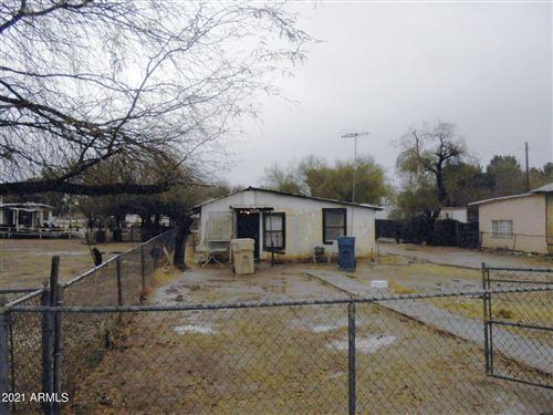 Photo of 620 E IRWIN Avenue, Buckeye, AZ 85326 (MLS # 6192425)