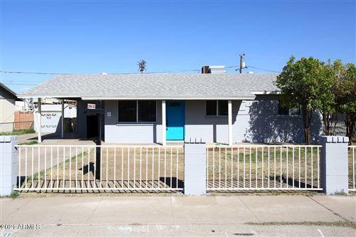 Photo of 6731 N 53RD Avenue, Glendale, AZ 85301 (MLS # 6216425)