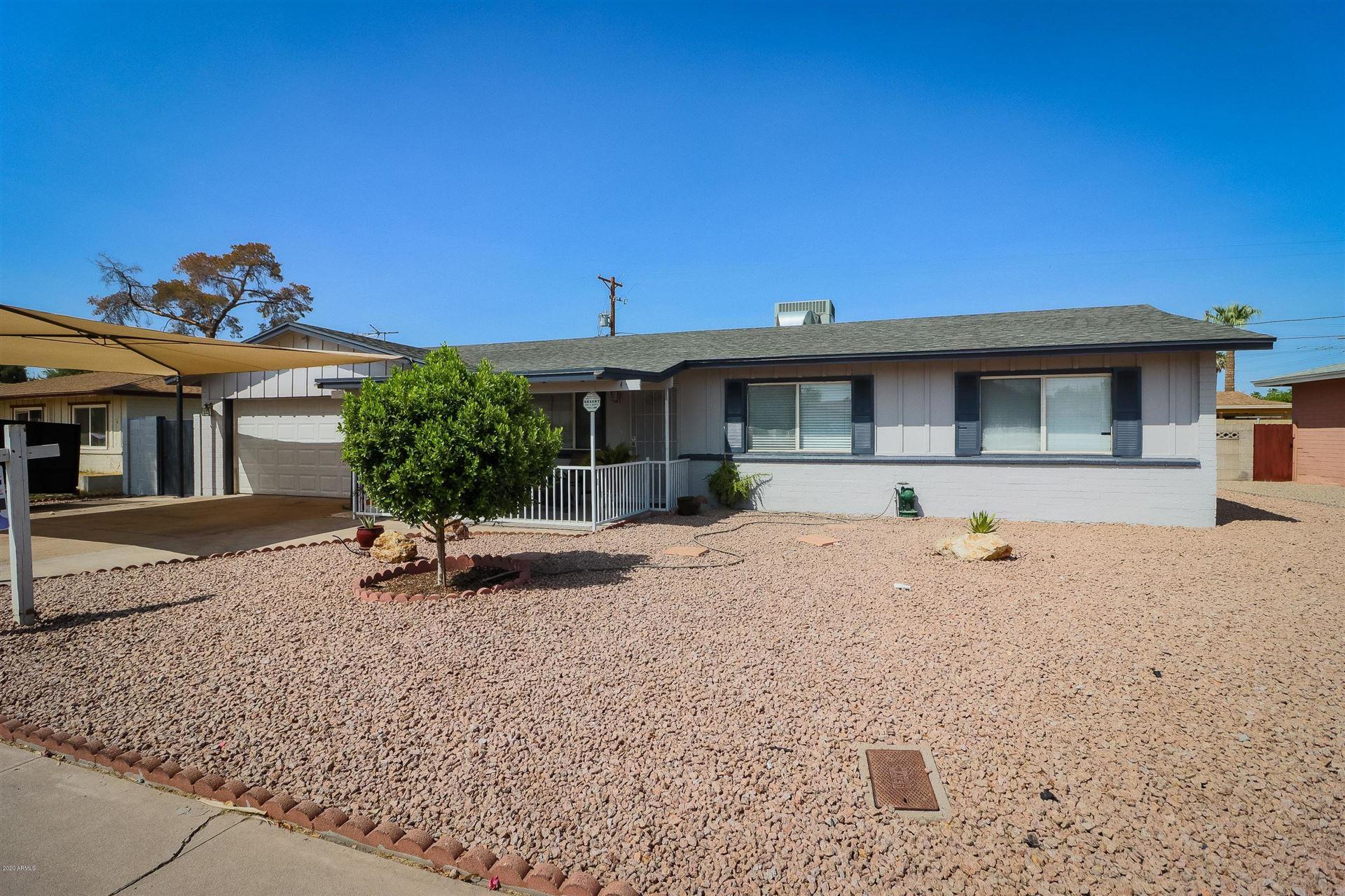 3912 W SOLAR Drive, Phoenix, AZ 85051 - MLS#: 6133425