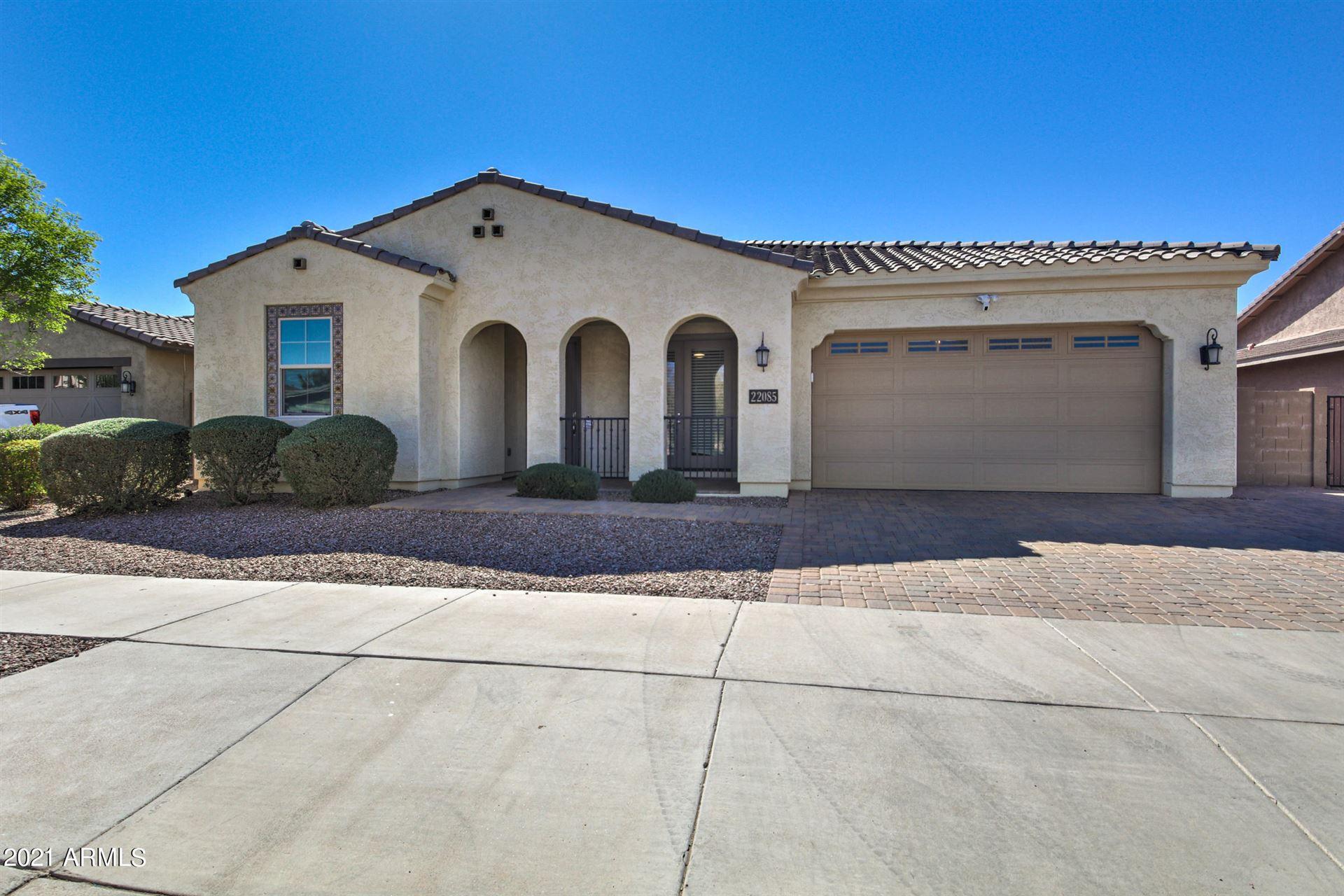 Photo of 22085 E ROSA Road, Queen Creek, AZ 85142 (MLS # 6203425)