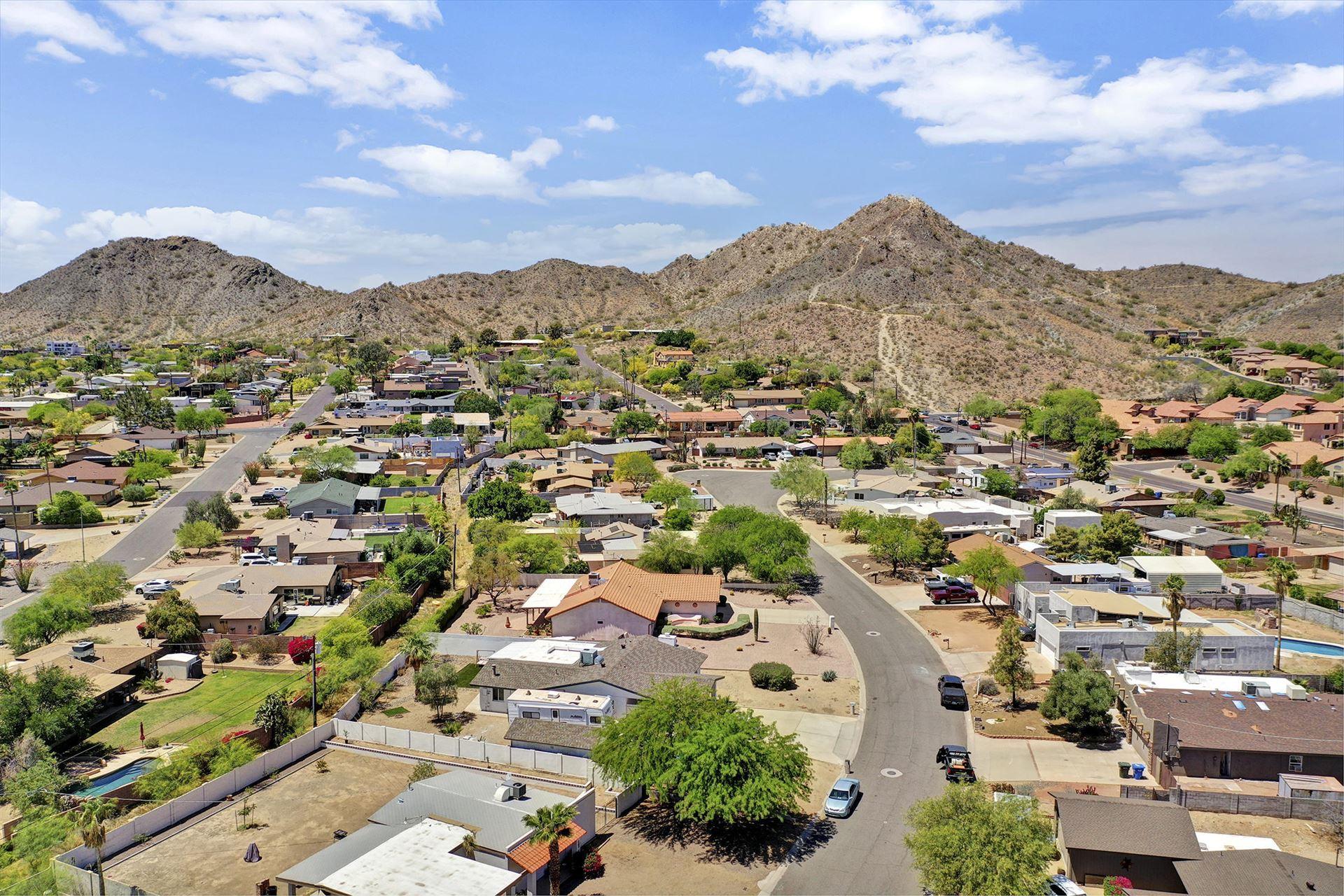 2859 E VOLTAIRE Avenue, Phoenix, AZ 85032 - MLS#: 6240425
