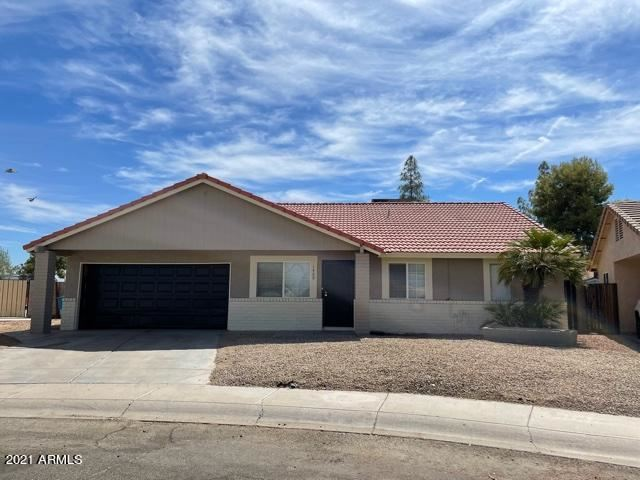 1409 S 66TH Lane, Phoenix, AZ 85043 - MLS#: 6249425