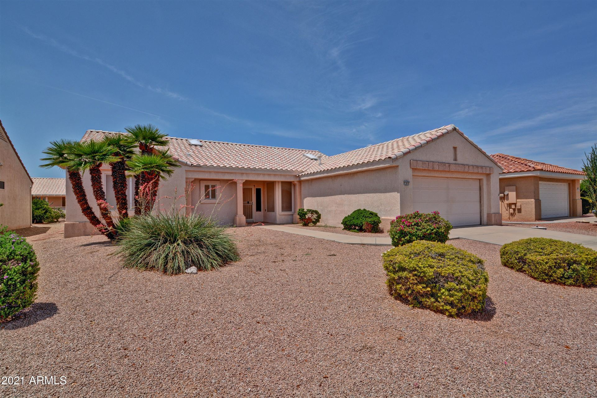 Photo of 13011 W CARAWAY Drive, Sun City West, AZ 85375 (MLS # 6270425)