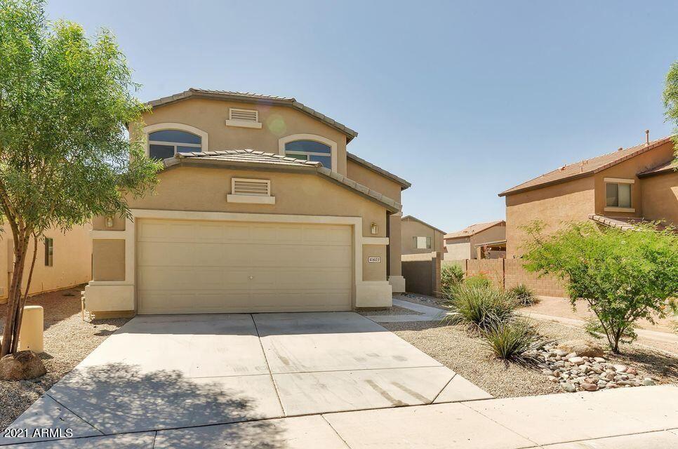 Photo for 41603 W WARREN Lane, Maricopa, AZ 85138 (MLS # 6282425)