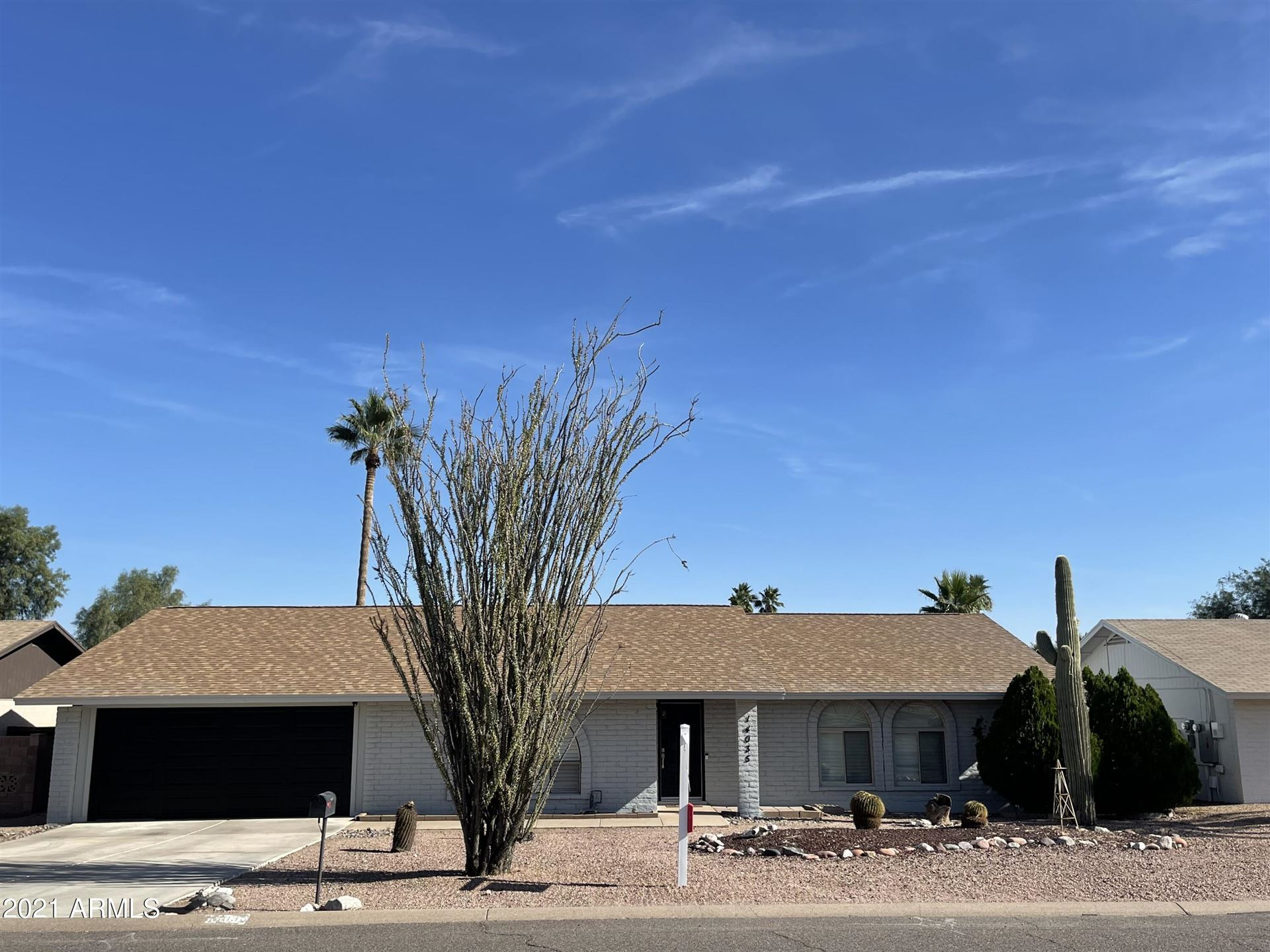 Photo of 14035 N HAMPSTEAD Drive, Fountain Hills, AZ 85268 (MLS # 6296425)