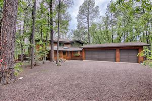 Photo of 3332 WHITE OAK Drive, Pinetop, AZ 85935 (MLS # 5931426)