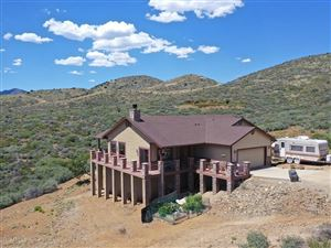 Photo of 6350 S COOL BREEZE Trail, Mayer, AZ 86333 (MLS # 5974426)