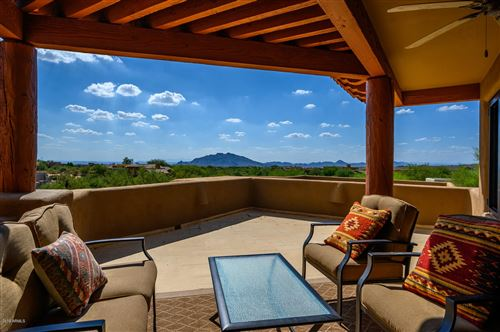 Photo of 9998 E HIDDEN VALLEY Road, Scottsdale, AZ 85262 (MLS # 5978426)