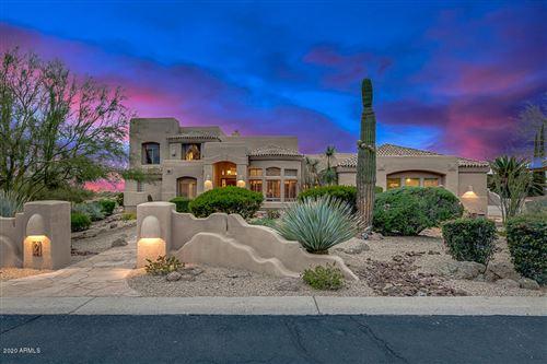 Photo of 3530 N HAWES Road #2, Mesa, AZ 85207 (MLS # 6055426)