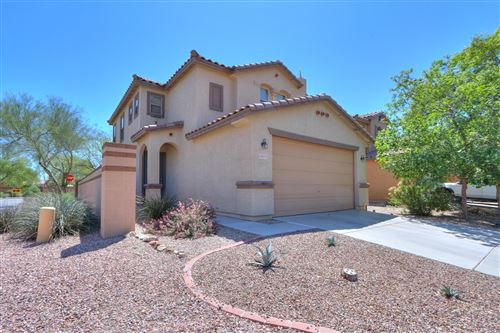 Photo of 40275 W HELEN Court, Maricopa, AZ 85138 (MLS # 6062426)