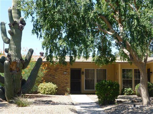 Photo of 18210 N OPAL Drive, Sun City West, AZ 85375 (MLS # 6109426)