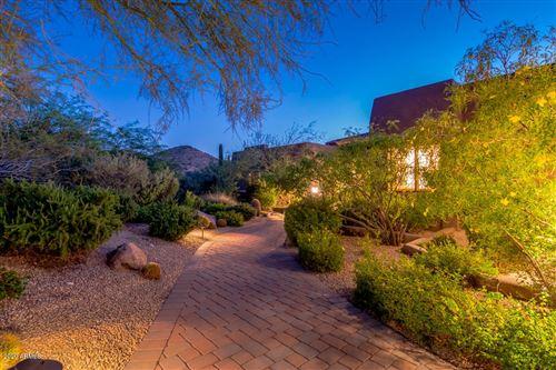 Photo of 10801 E HAPPY VALLEY Road #5, Scottsdale, AZ 85255 (MLS # 6128426)