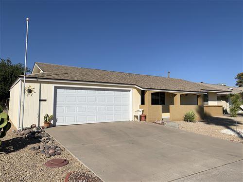 Photo of 10939 W SARATOGA Circle, Sun City, AZ 85351 (MLS # 6138426)
