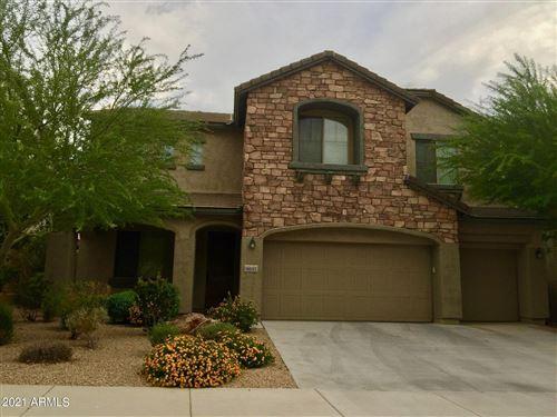 Photo of 9035 W RED FOX Road, Peoria, AZ 85383 (MLS # 6214426)