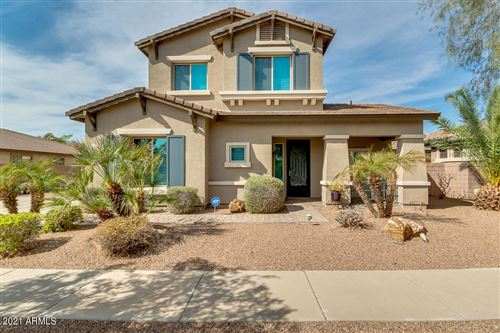 Photo of 276 W SWAN Drive, Chandler, AZ 85286 (MLS # 6220426)