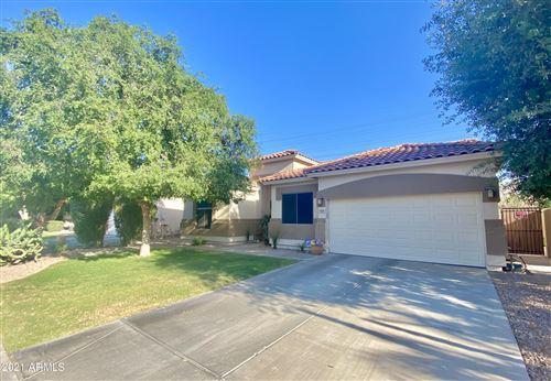 Photo of 855 W HEATHER Avenue, Gilbert, AZ 85233 (MLS # 6257426)