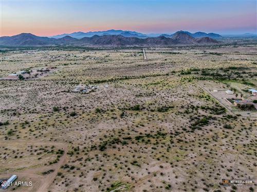 Tiny photo for 54802 W ADELE Road, Maricopa, AZ 85139 (MLS # 6288426)