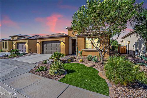 Photo of 830 E GARDEN BASKET Drive, Queen Creek, AZ 85140 (MLS # 6305426)