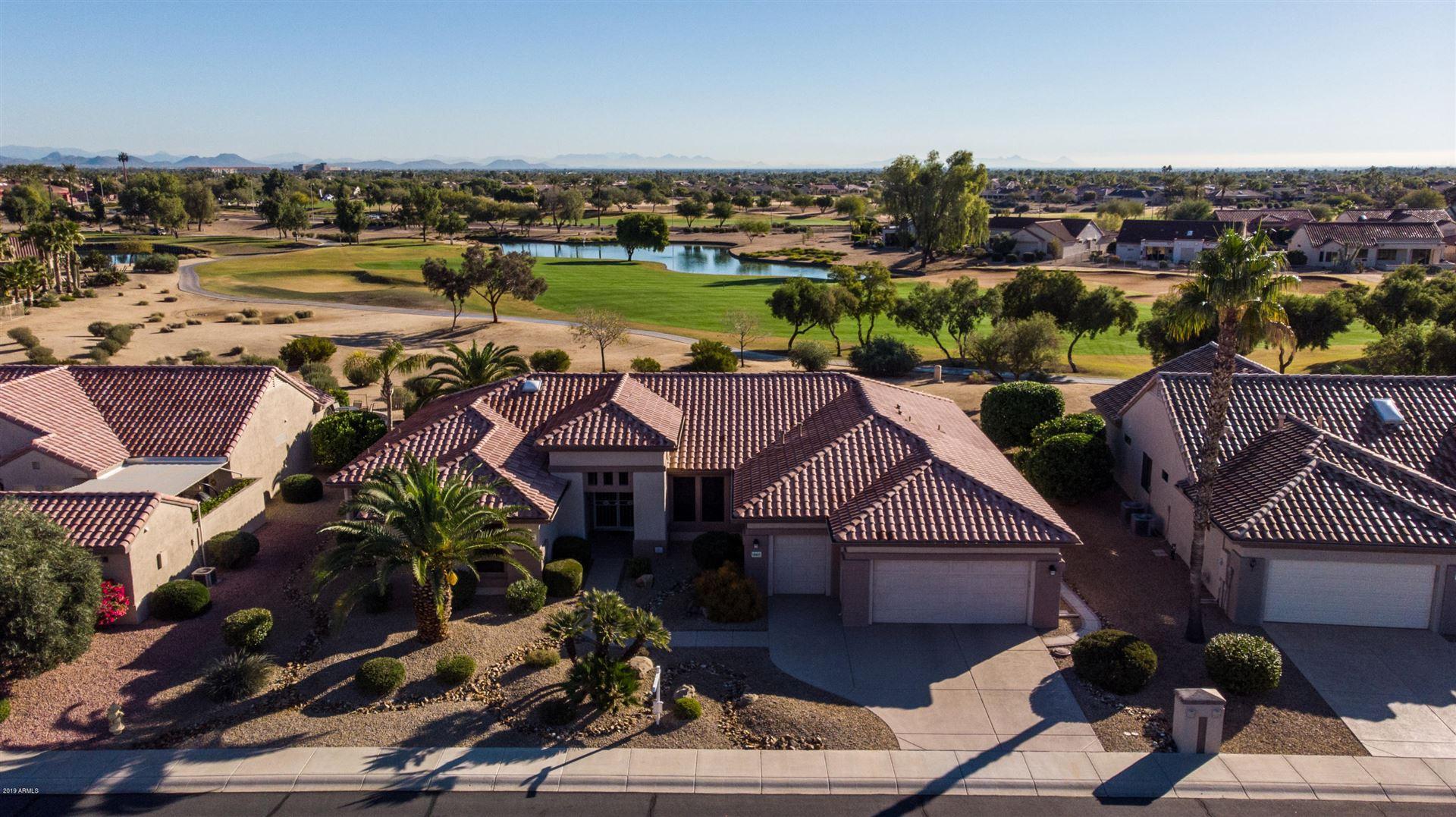 18421 N Laguna Azul Drive, Surprise, AZ 85374 - MLS#: 6014426