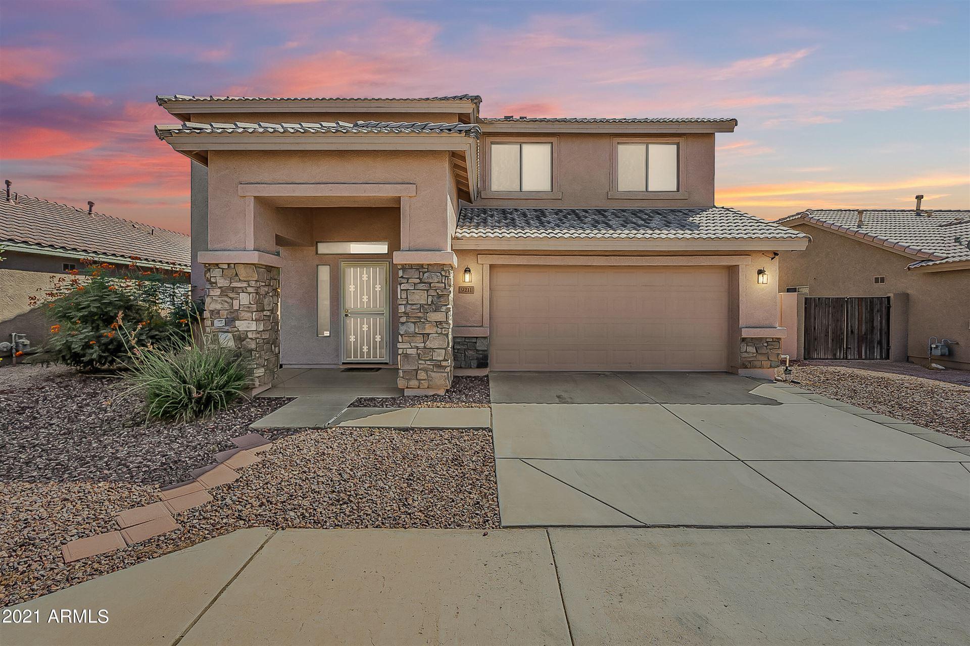 9211 W HAZELWOOD Street, Phoenix, AZ 85037 - MLS#: 6298426