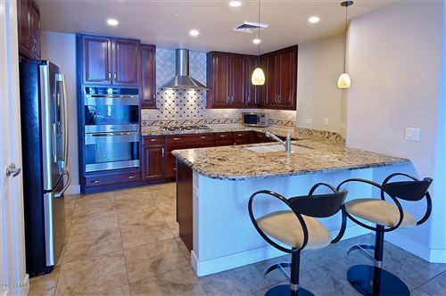 Photo of 140 E RIO SALADO Parkway #205, Tempe, AZ 85281 (MLS # 5926427)