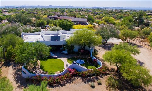Photo of 29290 N 76th Street, Scottsdale, AZ 85266 (MLS # 6080427)