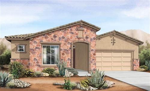 Photo of 25709 S 230TH Place, Queen Creek, AZ 85142 (MLS # 6161427)