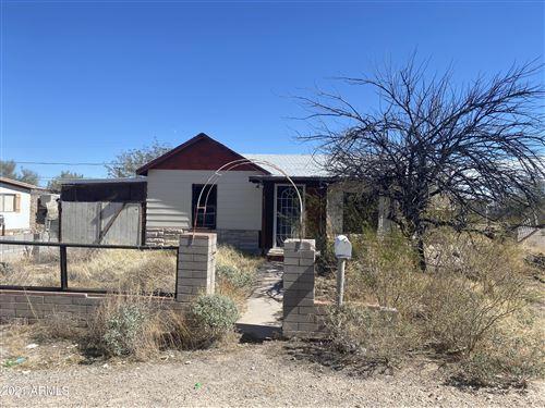 Photo of 1330 N JEFFERSON Avenue, Ajo, AZ 85321 (MLS # 6197427)