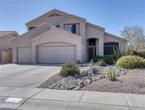 Photo of 9719 E PINE VALLEY Road, Scottsdale, AZ 85260 (MLS # 6200427)